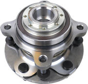 Axle Bearing And Hub Assembly Fits 2007-2019 Toyota Tundra Sequoia Skf Chicago