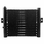 Complete Tractor New 1401-0000 Oil Cooler For John Deere 4500 Compact Tractor...