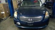 Chassis Ecm Supply Engine Compartment Power Fits 07-09 Altima 1775174