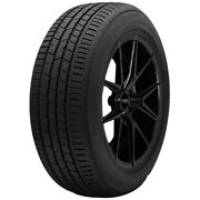 4-275/40r22 Continental Cross Contact Lx Sport 108y Xl/4 Ply Bsw Tires