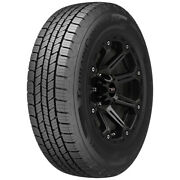 4-lt275/70r18 Continental Terrain Contact H/t 125/122s E/10 Ply Bsw Tires