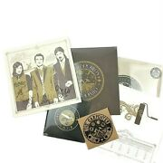 Avett Brothers - The Carpenter - Deluxe Wooden Box Set With Autographed Print