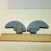 Toy Ertl J.i.case 930 Or 1030 Rear Tractor Fenders Used For Parts. 3
