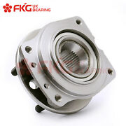 1 New Front Wheel Hub And Bearing Assembly For Cutlass Grand Prix Regal 513044