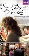 The Secret Diaries Of Miss Anne Lister Bbc Maxine Peake R2 Pal Dvds Only