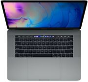 Apple Macbook Pro 15 Inch Laptop With Touch Bar - 2018