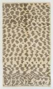 Boho Chic Moroccan Rug 100 Natural Un-dyed Wool