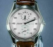 Lorenz Regulateur Automatic Small Time-zone Limited Edition - 17223