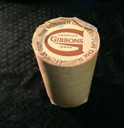 Gibbons The Number One Beer For The Number One Guy Beer Coasters Full Sleeve