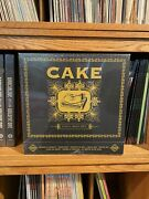 2014 Rsd Cake Color 175g Vinyl 8 Lp Box Set - Sealed Made In The Usa