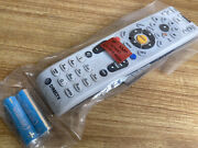Directv Ir-xmp Rc65rx H/hr24 And Above Universal Remote Control Brand New