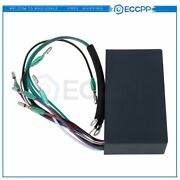 Cdi 114-9052 19052a8 Switch Box For Mercury Outboard 3 Cyl 50 55 60 Hp 1991-97