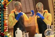 Present Toys 1/6 Pt-sp26 Jesse Pinkman And Walter White Breaking Bad Action Figure