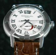 Raymond Weil Parsifal Automatic Power Reserve - 2843-stc-00808