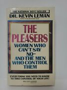 The Pleasers Woman Who Canand039t Say No And The Men Who Control Them - Kevin Leman