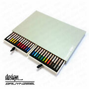 Bruynzeel - High Quality And Durable - Pastel Pencils - Artist Box 24