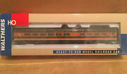 Ho Walthers Great Northern Empire Builder Acandf 36 Seat Diner Passenger Car Gn
