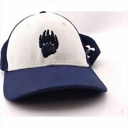 Wildcats Baseball Hat Cap Lid Under Armor Fitted Medium Large Blue