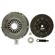 For Chevy Corvette 1985 1986 1987 1988 Zf Sachs Clutch Kit