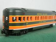 Mth Scale 20-6551 Great Northern 70ft Smooth Side Passenger 5 Car Set Boxed