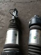 03-11 Mercedes W211 E320 Cls500 Arnott Front Right And Left Front Air Strut Oem