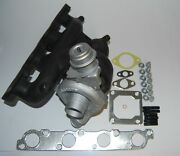 Turbocharger Ford Transit 2.0 Mondeo Tdci 85kw 115ps 130ps 2s7q-6k682-ac 714467