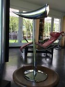 Beautiful Unique Ara Table Lamp By Philippe Starck For Flos Excellent Condition