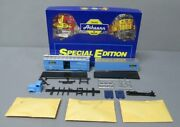 Athearn 2300 Ho Athearn Special Edition Freight Car Set Kit Set Of 3/box
