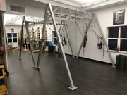 Trx A Frameandnbspdesigned To Support Medium To Large Group Training Sessions