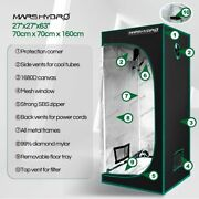 Grow Tent For Indoor Hydroponic Plant Growing For Greenhouses And Garden