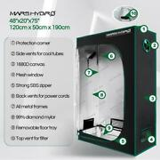 Non-toxic Room Box Grow Hydroponic Lamp Tent For Indoor Garden House