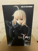 Limited To 500 Bodies Real Action Heroes Rah Saber Suit Ver One Fes Medicom Toy