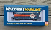 Walthers 1/87 Ho B.ando. Baltimore Ohio 40' 1944 Aar Boxcar Rd 467434 Fs 910-1688