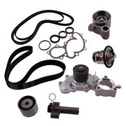 Car Timing Belt And Water Pump Kit Fit For Toyota 4runner Tacoma Tundra T100 3.4l