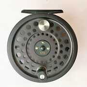 Scientific Anglers Mastery 10/11 Fly Reel Fine Condition + New Shooting Line