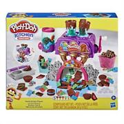Play-doh E9844 Kitchen Creations Candy Delight Playset