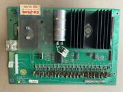 Bally As2518-16 Pinball Solenoid Driver Board Tested Working From Evel Knievel