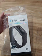 Fitbit Charge 4 Fitness Activity Tracker - Built-in Gps Touchscreen Swim Proof