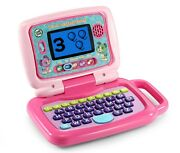 Leapfrog 2 In 1 Leaptop Touch, Cute Pretend Laptop For Toddlers