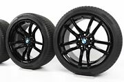 Bmw M2 F87 Roues Dand039hiver 18 640 M Rayons Doubles 2284905 9481
