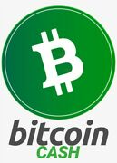 30 Days Bitcoin Cash Bch Miner Rental - Solo/ Lottery Mining Contract 12gh/s