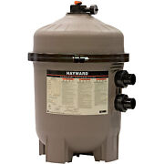 Hayward Swimclear 425 Square Feet Inground Cartridge Pool Filter For Parts