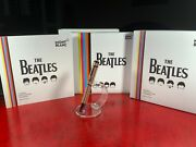 Great Characters The Beatles Special Edition Rollerball Pen 116257