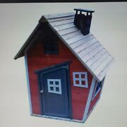 Childrenand039s Outdoor Wooden Garden Wendy Play House