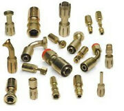 Over 140 Cat Hydraulic Reusable Fittings Worth Over 2,500