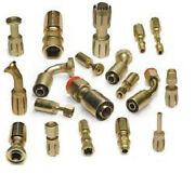 Over 140 Cat Hydraulic Reusable Fittings Worth Over 2500