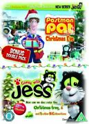 Guess With Jess - How Can We Decorate The Christmas Tree / Postman [uk] New Dvd