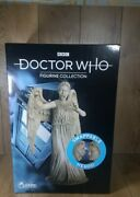 Doctor Who Collection Weeping Angel Mega Special Ed. Figure With Collector...
