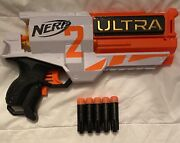 Nerf Ultra 2 Free Two Day Shipping