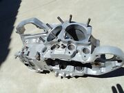 Harley 1975 Sportster Engine Cases Xlch